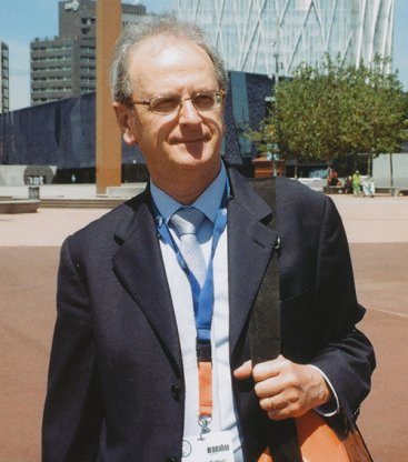 Francesco Botturi