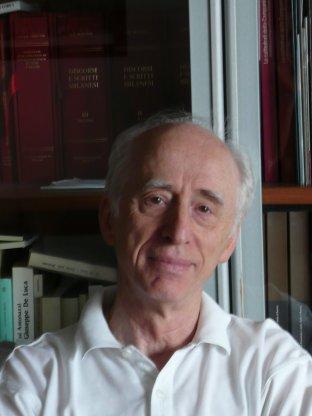 Giancarlo Santi