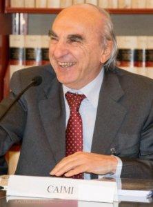 Luciano Caimi