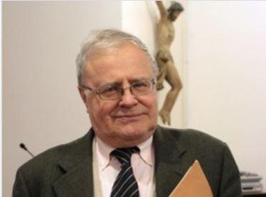 Luigi Franco Pizzolato