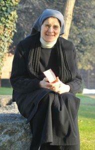 Maria Ignazia Angelini