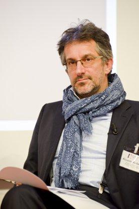 Riccardo Redaelli