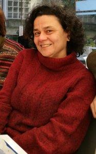 Teresa Bartolomei