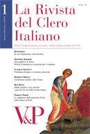 LA RIVISTA DEL CLERO ITALIANO - 2006 - 1
