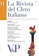 LA RIVISTA DEL CLERO ITALIANO - 2008 - 10