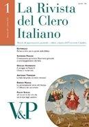 LA RIVISTA DEL CLERO ITALIANO - 2011 - 2