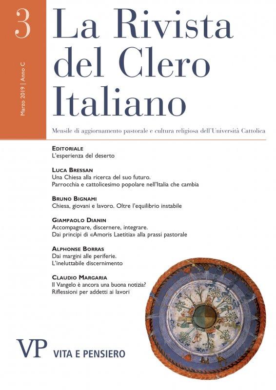 Una Chiesa alla ricerca del suo futuro. Parrocchia e cattolicesimo popolare nell'Italia che cambia