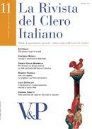 LA RIVISTA DEL CLERO ITALIANO - 2008 - 12