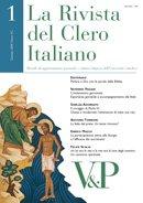 LA RIVISTA DEL CLERO ITALIANO - 2009 - 3