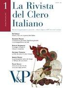 LA RIVISTA DEL CLERO ITALIANO - 2010 - 2