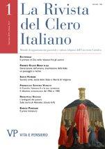 LA RIVISTA DEL CLERO ITALIANO - 2014 - 4